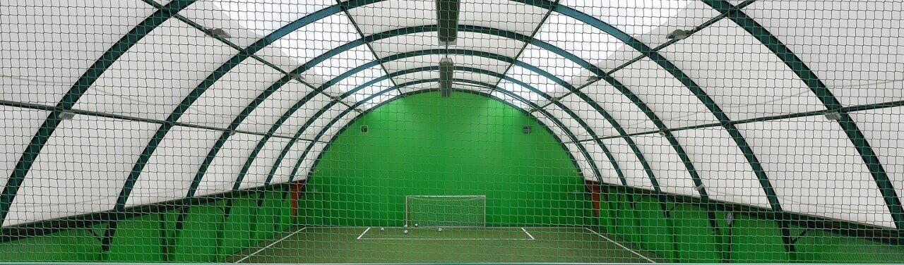 Sport Halls s.c. Football halls